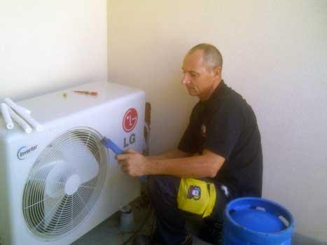 Assistenza e manutenzione condizionatori milano - Clima canalizzato ...