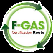 F-gas certificazione